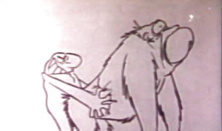 एक बड़ा हिंदी सेक्स मूवीस समुराई एक बस्टी हेंटाई गड़बड़